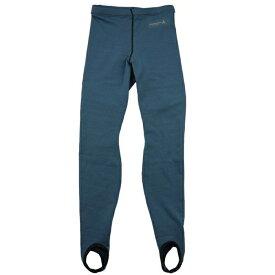 マジック (MAGIC) ロイヤルインナーロングパンツ 長パンツ Royal T-105s Inner LP《郵送ならば送料無料--代引き決済不可》ウェットスーツ 防寒 パンツ おすすめ 保温 ウェア ソックス ウェットスーツは ビーウェット セミドライ ネック ビキニ スキン