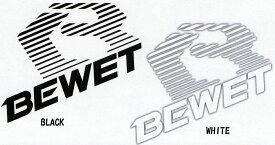 """ビーウェット (Be WET) ブースト BOOST カッティング ステッカー""""《郵送120円可能--代引き決済不可》【Be WETでサ"""