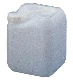 コダマ樹脂工業 タマカン(UN対応容器) 10L /2-7703-03