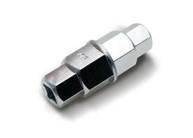 モーションプロ(MOTION PRO) スーパーライト ヘックス アクスルツール 17mm,19mm,22mm,24mm タイヤ交換時に使えるタイヤツール YM08-0355