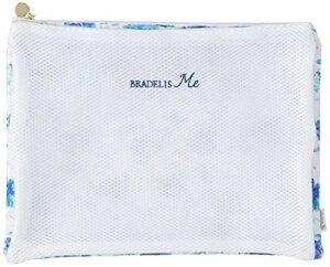 (ブラデリス ニューヨーク) ランドリーネット 洗濯ネット ブラデリス ミー Plusme Multi Laundry Net フローラルブルー 日本-(-)