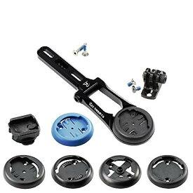 REC-MOUNTS(レックマウント) ウイリエール (Zero SLR/FILANTE SLR/ゼロバー(軽量ステム一体型ハンドルバー)専用 タイプα コンボ マウント (10ブランド対応モデル) ガーミン,キャットアイ、パイオ