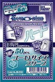 【24パックセット】CAC ユーロサイズスリーブ ハード