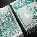 MPCトランプ Foil ミント / MPC-IM017