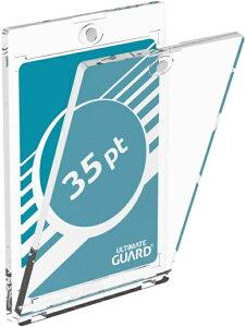 Ultimate Guard Magnetic Card Case 35pt(アルティメットガード マグネティックカードケース)
