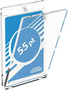 Ultimate Guard Magnetic Card Case 55pt(アルティメットガード マグネティックカードケース)