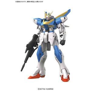 『機動戦士Vガンダム』MG V2ガンダム Ver.Ka  1/100プラモデル〔バンダイ〕