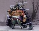 【10月予約】 フィギュアーツZERO [EXTRA BATTLE]百獣のカイドウ 塗装済み完成品〔BANDAI SPIRITS〕(210603予約開…