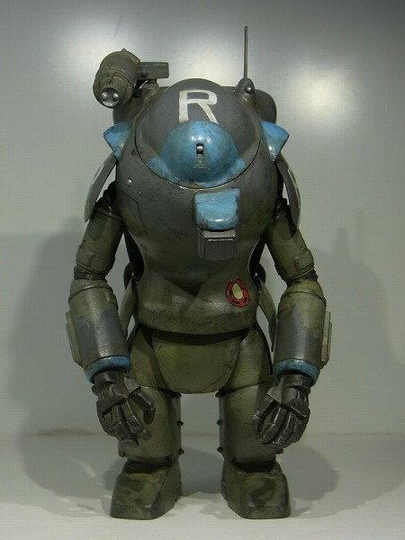『マシーネンクリーガー / Ma.k.』Ma.K.024 1/16 Mercenary Troops' Arms S.A.F.S.Mk.III Type-R RAPOON(ラプーン) 未塗装組立キット〔LOVE LOVE GARDEN〕
