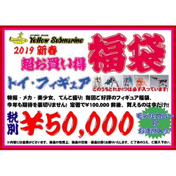 【2019年1月2日発送予定】2019新春超お買い得 トイ・フィギュア福袋