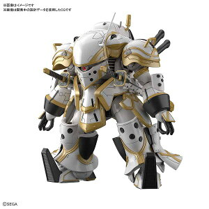HG 1/24 霊子戦闘機・無限(神山誠十郎機) プラモデル〔BANDAI SPIRITS〕(200205予約開始)