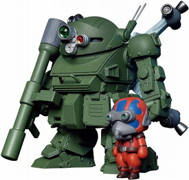 『装甲騎兵ボトムズ』Robonimo 5PRO ATM-09-ST スコープドッグ ラウンドムーバー 塗装済み完成品〔5PRO STUDIO〕