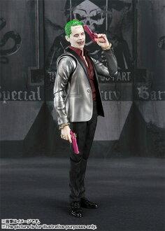 S.H.Figuarts Joker (suicide squad)