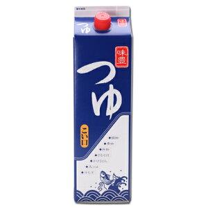 味豊 めんつゆ こい口 1.8L..