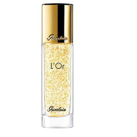 GUERLAIN ゲランロール エッセンス エクラ30ml L OR RADIANCE CONCENTRATE WITH PURE GOLD メイクアップ 化粧下地 ベース プレゼントバレンタイ 母の日 敬老の日 彼女 誕生日