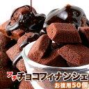 プチ チョコフィナンシェ 50個 本州 送料無料【バレンタインデー ホワイトデー】【義理チョコ】