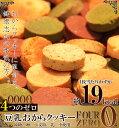 おからクッキー 1kg フォーゼロ 訳あり【豆乳おからクッキー】【ダイエット クッキー】