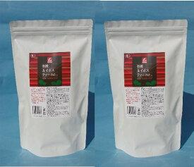 有機栽培 ルイボスティー オーガニック ティーパック3gx100包 2袋セット送料無料!ルイボス茶 通販