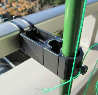 债权绿色窗帘阳台管捕捉垂直安装必备 !牢固地支撑管 !