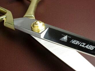 ダイヤウッド dressmaking shears ハイクラスゴールド 240 mm fs3gm