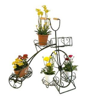 Higashi Sakae metal tricycle type stand (L) G-500