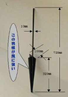 Hanetsuki 桩 290 是 peg 争取地面花拱门、 方尖碑格