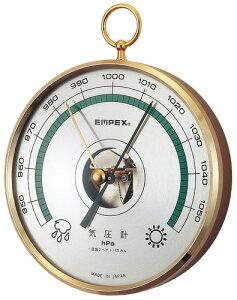 エンペックス 予報官(気圧計)BA-654