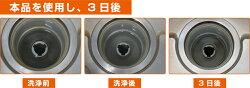 クリーパ排水管洗浄・予防剤(TU-137)【高森コーキ株式会社】