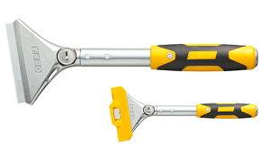 【221B】OLFA ハイパースクレーパー300 ハンマーで叩ける!ガンガン削る!カッターナイフの刃も付けられます【頑張って送料無料!】