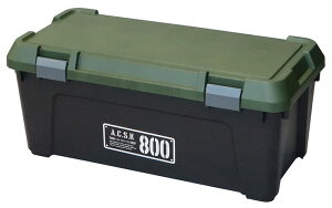 アステージ(Astage) 俺流 アクティブストッカー 800X[ACSK-800X]3段まで積み重ね可能!踏み台や椅子としても使用できます。W800×D380×H333mm【頑張って送料無料!】