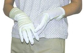 UVガードエレガント手袋 セミロング (UV-3200)UVカットアームカバー