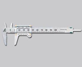 【19518】シンワ ポケットノギス10cm【ネコポス配送】【頑張って送料無料!】