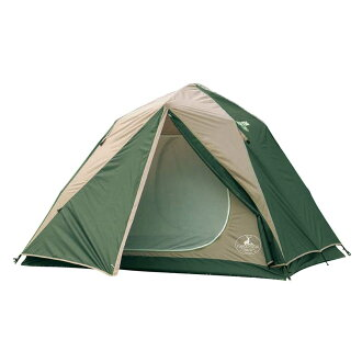 55% Off Captain stag CS quick dome tent 200 UV (for 2-3 persons) with a carry bag M-3136 fs3gm.