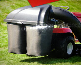 Manufactured By Mtd Riding Lawn Mower Machine C762f Of Grass Bag