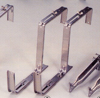 Stainless steel planter hangers worldwide-No.105 2 pieces is one pair. fs3gm