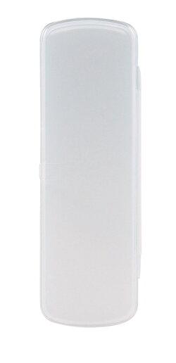 【レビューを書いて送料無料!】日本製口あたりやさしいスプーン収納ケースKU-99名前シール付き定形外郵便のため代引・日時指定不可