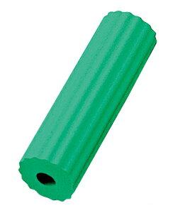 日本製 スポンジハンドル S-3 一個入り直径28(穴径8.5)×長さ95mmスプーンやボールペン、歯ブラシにも取り付け可能、握力弱い子供やお年寄りにネコポスのため日時指定不可【沖縄・離
