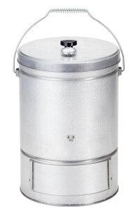 BUNDOK 温度計付きスモーカー  (BD-439)手軽に燻製ができる燻製器スモークチーズやスモークサーモンに!