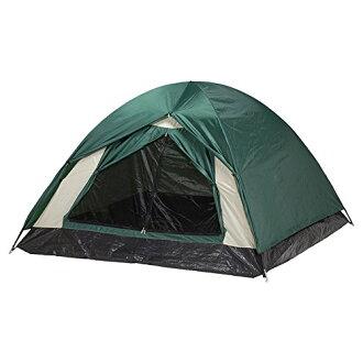 BUNDOK半圓形屋頂帳篷3 BDK-03