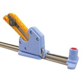 【AK-1000 カワシマ】K.N Works 切れるんです!! 1000mm安全スライドカッター AK-1000安全にまっすぐ切る!力を入れて切れる!【頑張って送料無料!】