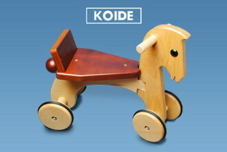 Likely collide Tokyo Japan-made educational toys M29 pony safety and educational authentic wooden toys department store is selling toys
