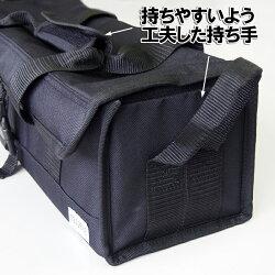 【送料無料】鍛造ペグエリッゼステーク28cm用収納袋10本入れMK-280F【メール便のため送料無料代引不可】