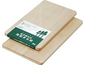 日本製 食洗器対応薄口木製まな板39×23cm 10055一枚です