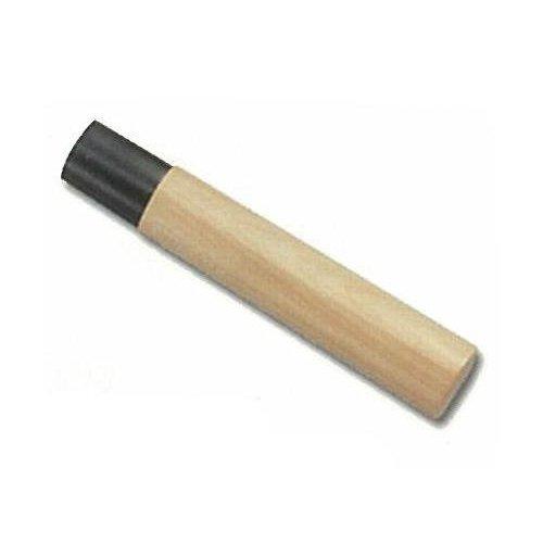 【ネコポス可能】藤次郎 柳刃 240mm用 樹脂桂 木柄 M-122