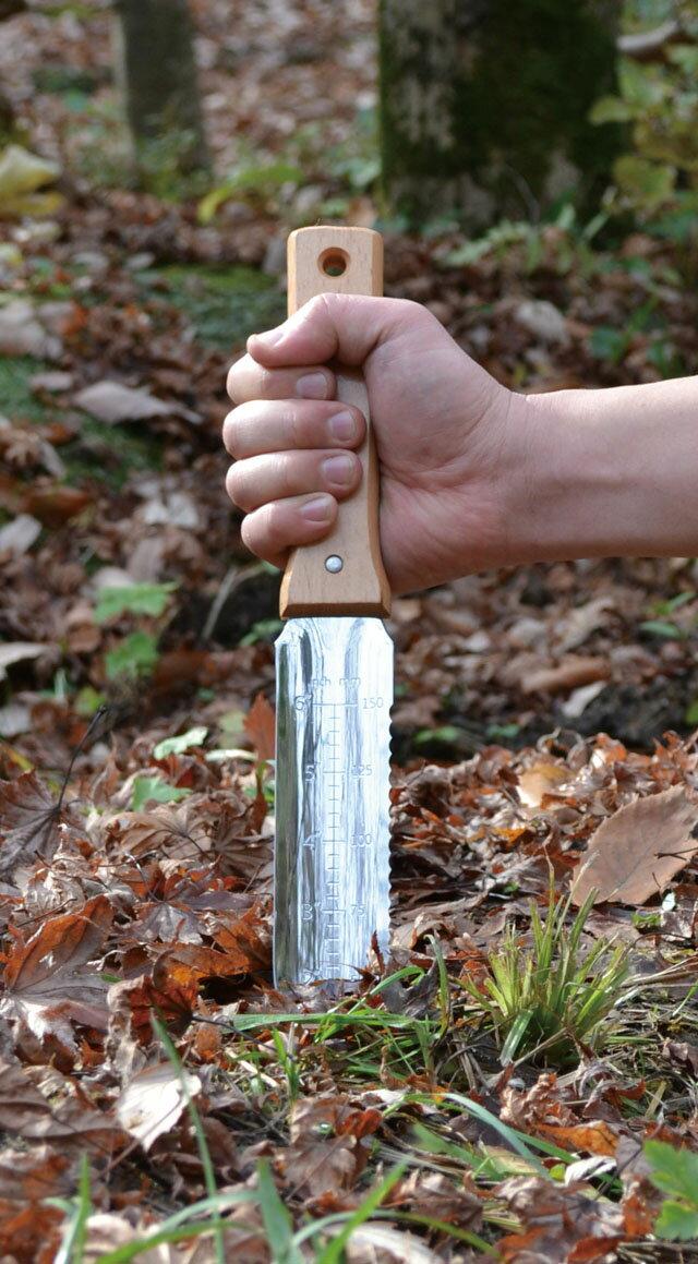【頑張って送料無料!】仁作 フルタングレジャーナイフNO.6500日本の狩猟文化が生んだ掘れるナイフめちゃくちゃかっこいいナイフです