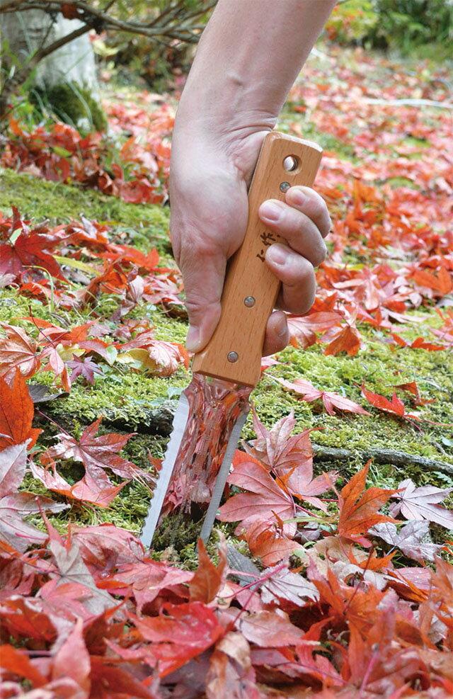 【頑張って送料無料!】仁作 フルタングレジャーナイフNO.6550日本の狩猟文化が生んだ掘れるナイフめちゃくちゃかっこいいナイフです
