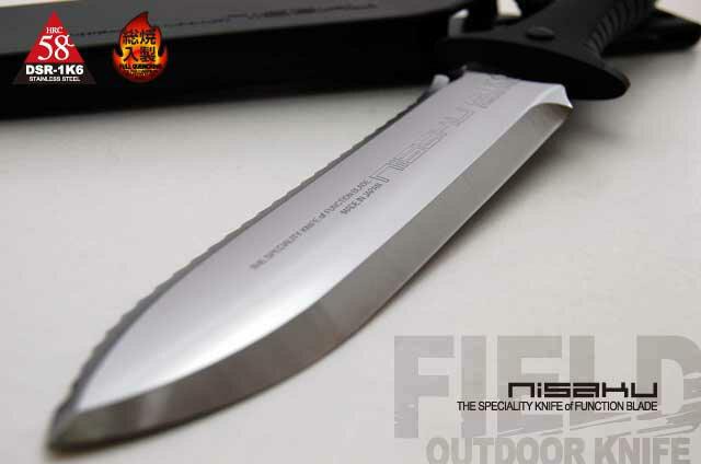 【頑張って送料無料!】仁作 山刀S(ヤマカタナS) NO.801NO.800山刀のスペシャルモデルナイフです