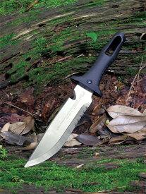 仁作 陸刀(リクカタナ)NO.810◆山登りのためのナイフですサバイバルナイフ!キャンプでのナイフにおすすめ!【頑張って送料無料!】
