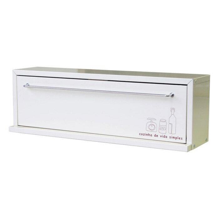 【頑張って送料無料!】スパイスストッカー1段 ホワイト UC-098キッチン小物収納ケース