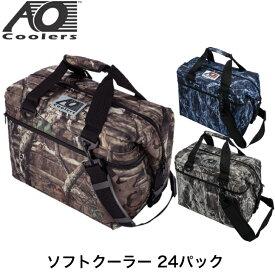 AO Coolers エーオー クーラーズ クーラーバッグ 24パック ソフトクーラー ソフトクーラーバッグ 保冷バッグ 23L